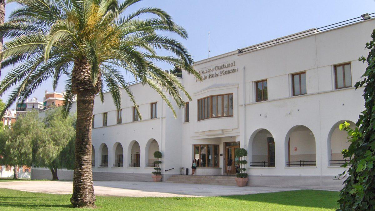 Centro Cultural de Pablo Ruiz Picasso