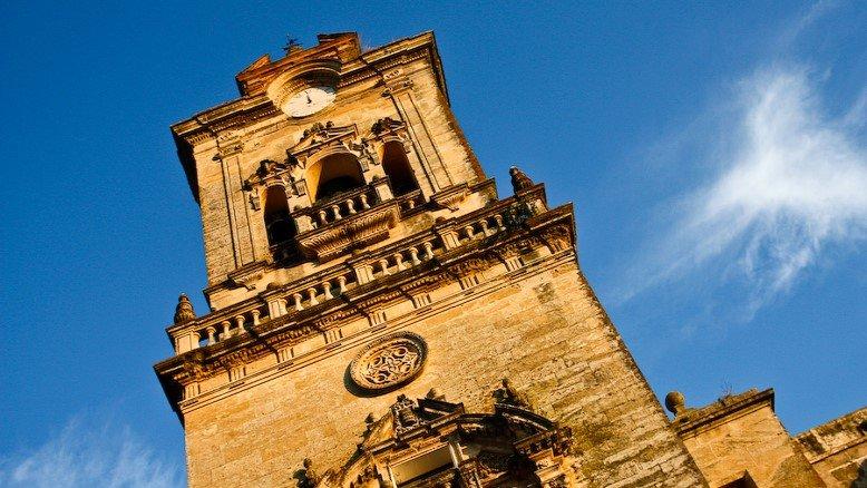 Iglesia de San Pedro Arcos de la Frontera