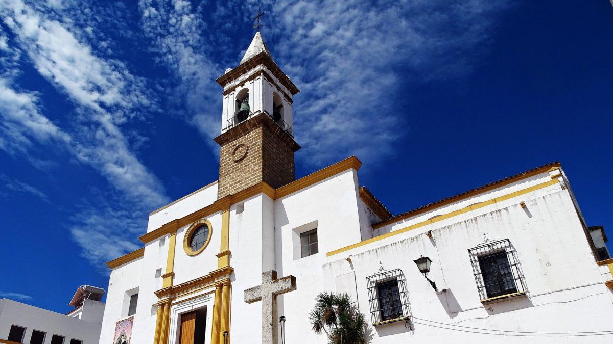 Iglesia Nuestra Señora de las Angustias