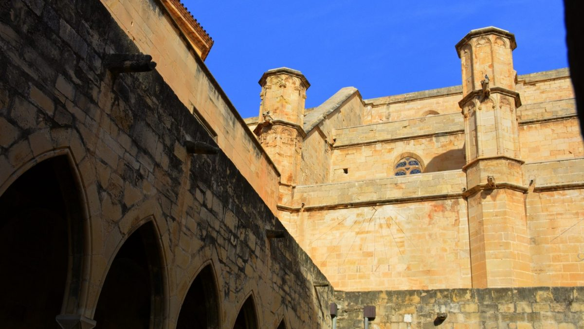 Basílica catedral de Tortosa