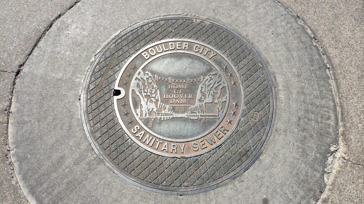 Boulder City, el hogar de Hoover Dam