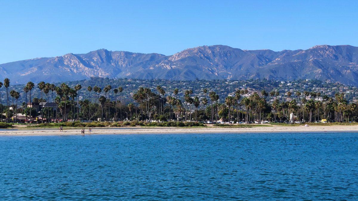 Playa de Santa Bárbara