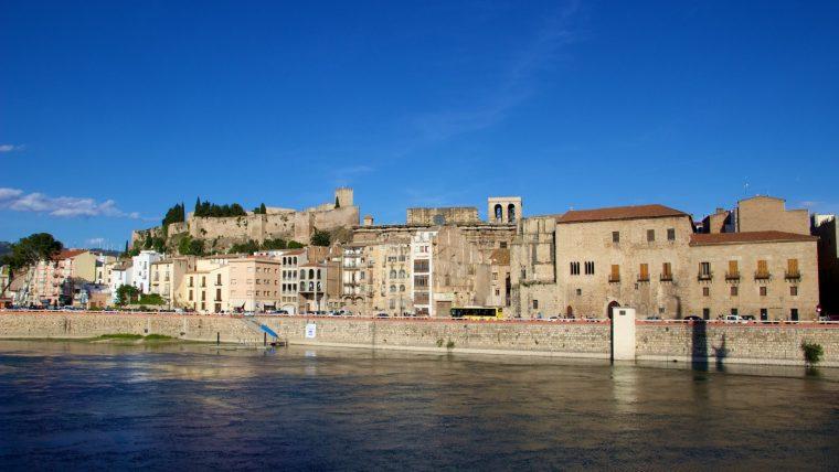 Qué ver en Tortosa