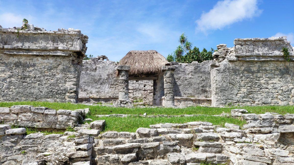 Casa del Chultún