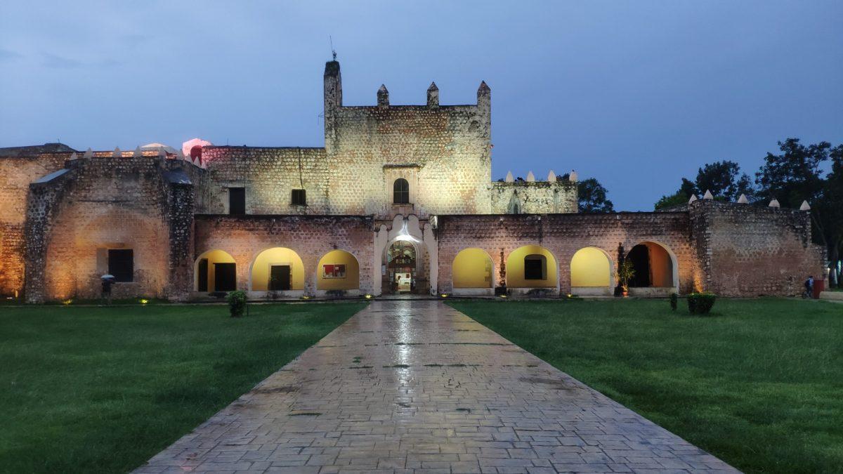 Ex-convento de San Bernardino de Siena en Valladolid