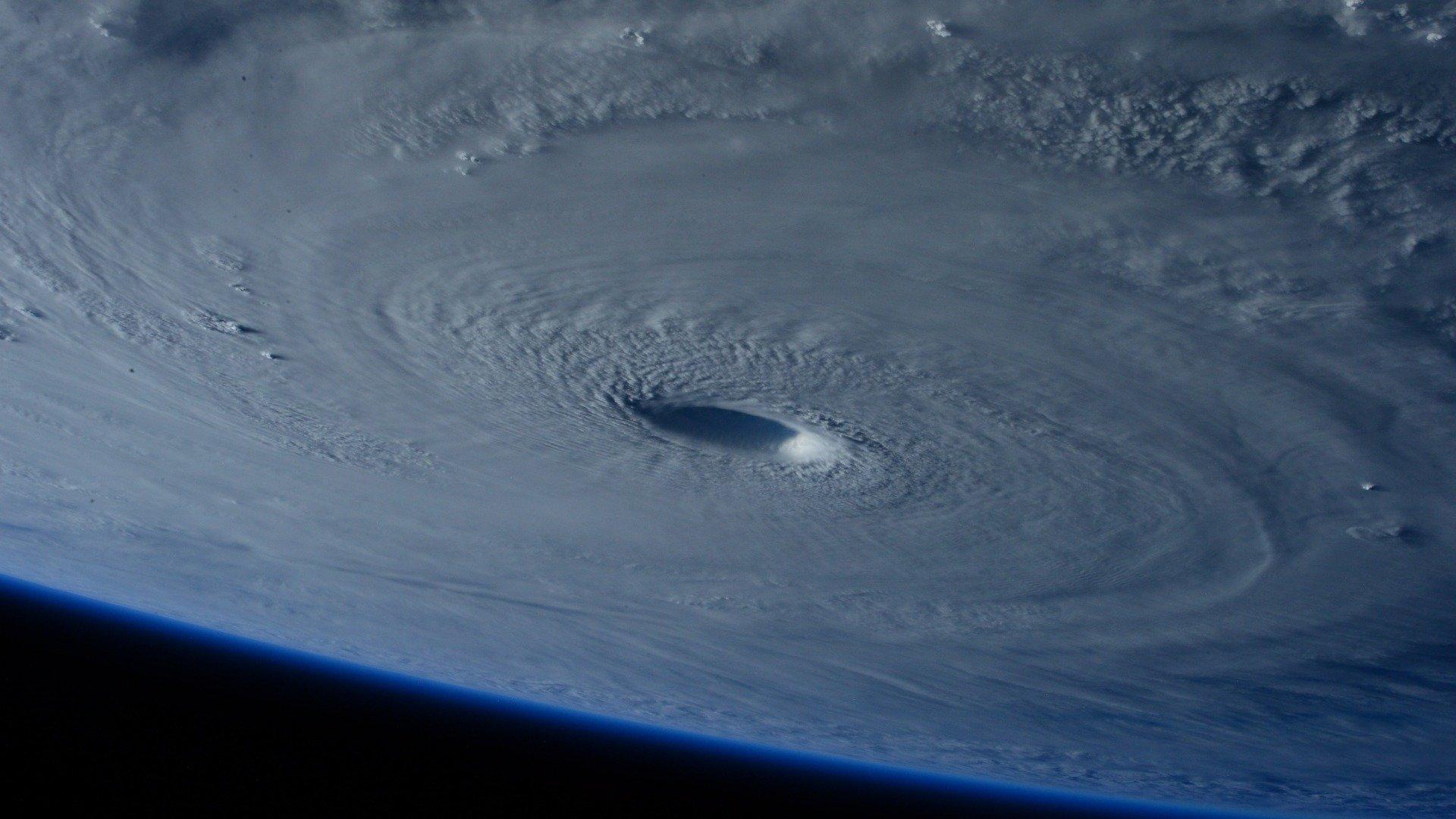 Qué hacer en caso de huracán