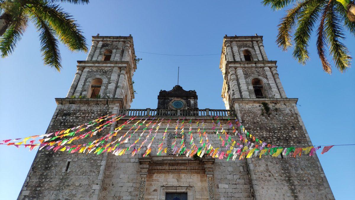 Iglesia de San Servasio