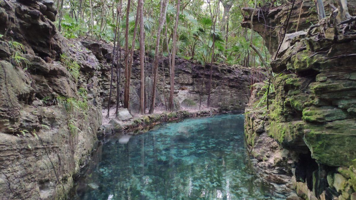 Río Paraíso