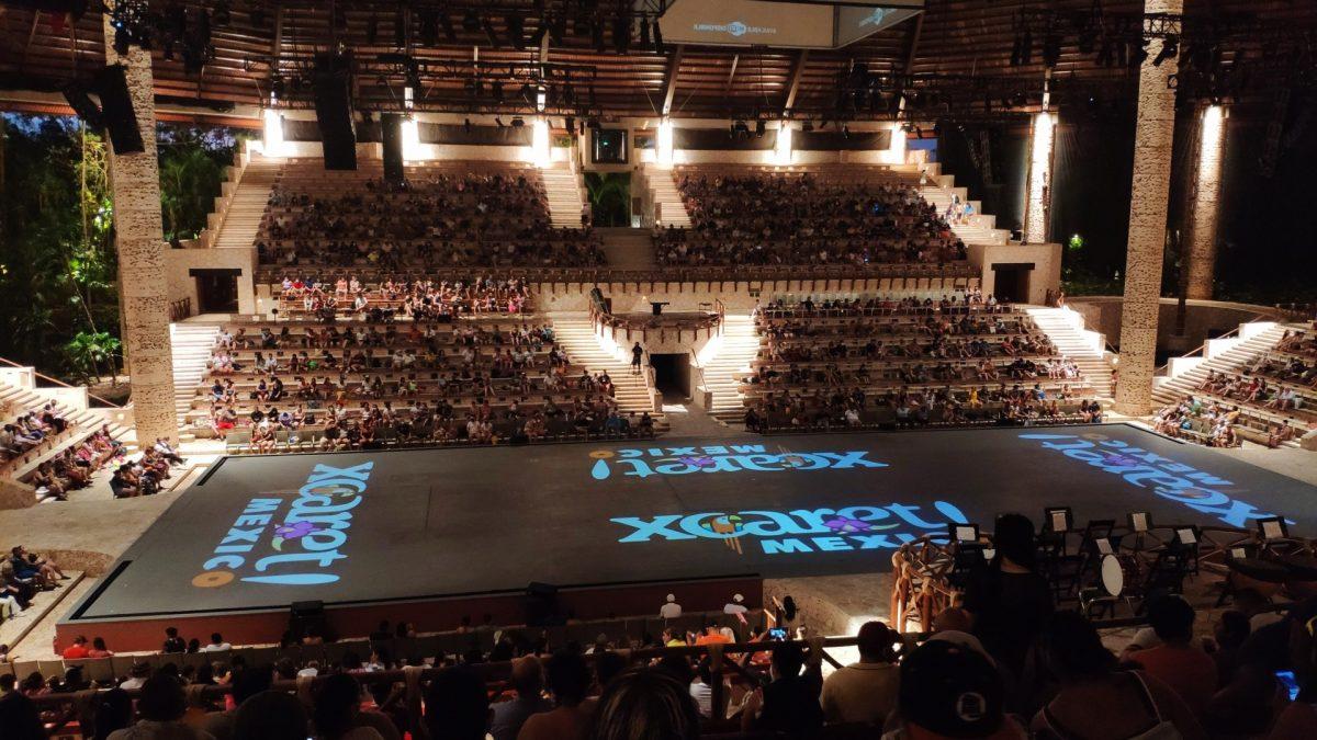 Gran Teatro Tlachco
