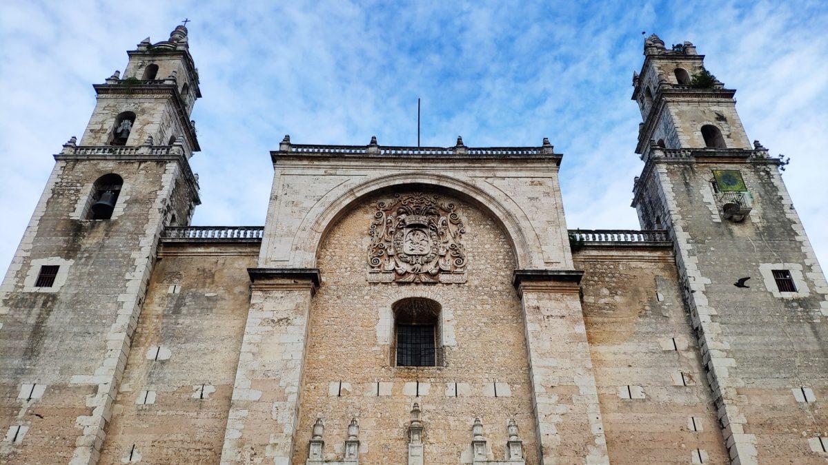 Catedral de San Ildefonso de Mérida
