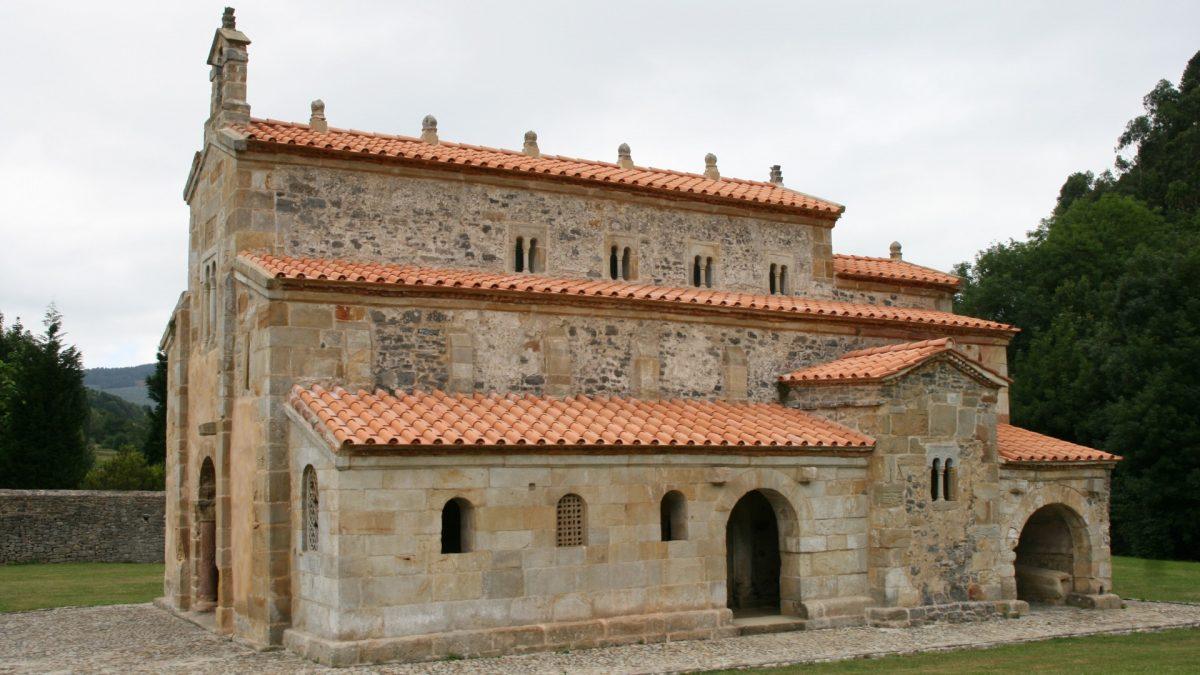 El Conventín en Villaviciosa