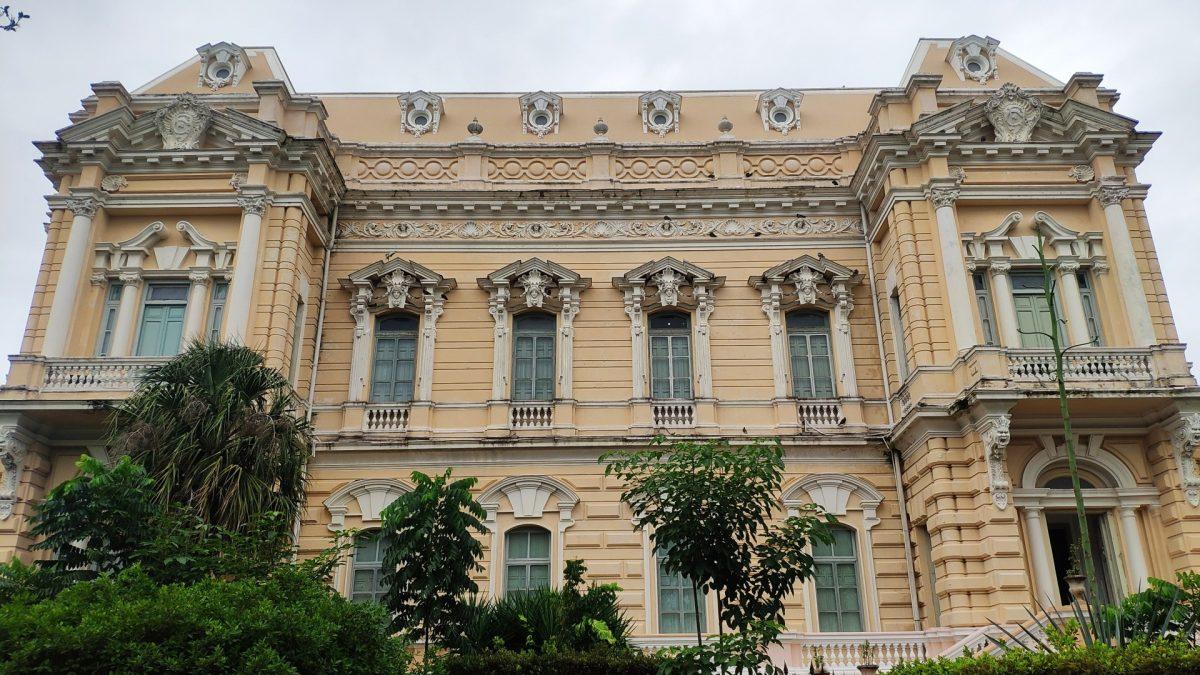 Palacio Cantón / Museo Regional de Antropología e Historia