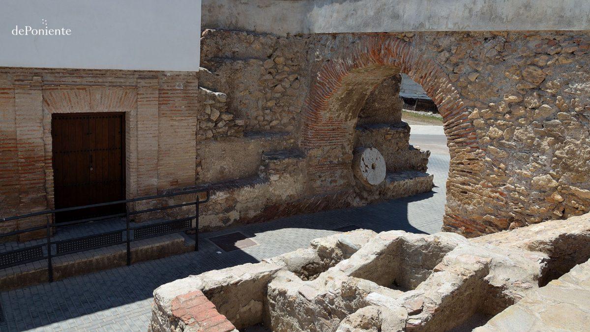 Museo Etnográfico y Molino del lugar, un museo que ver en Adra