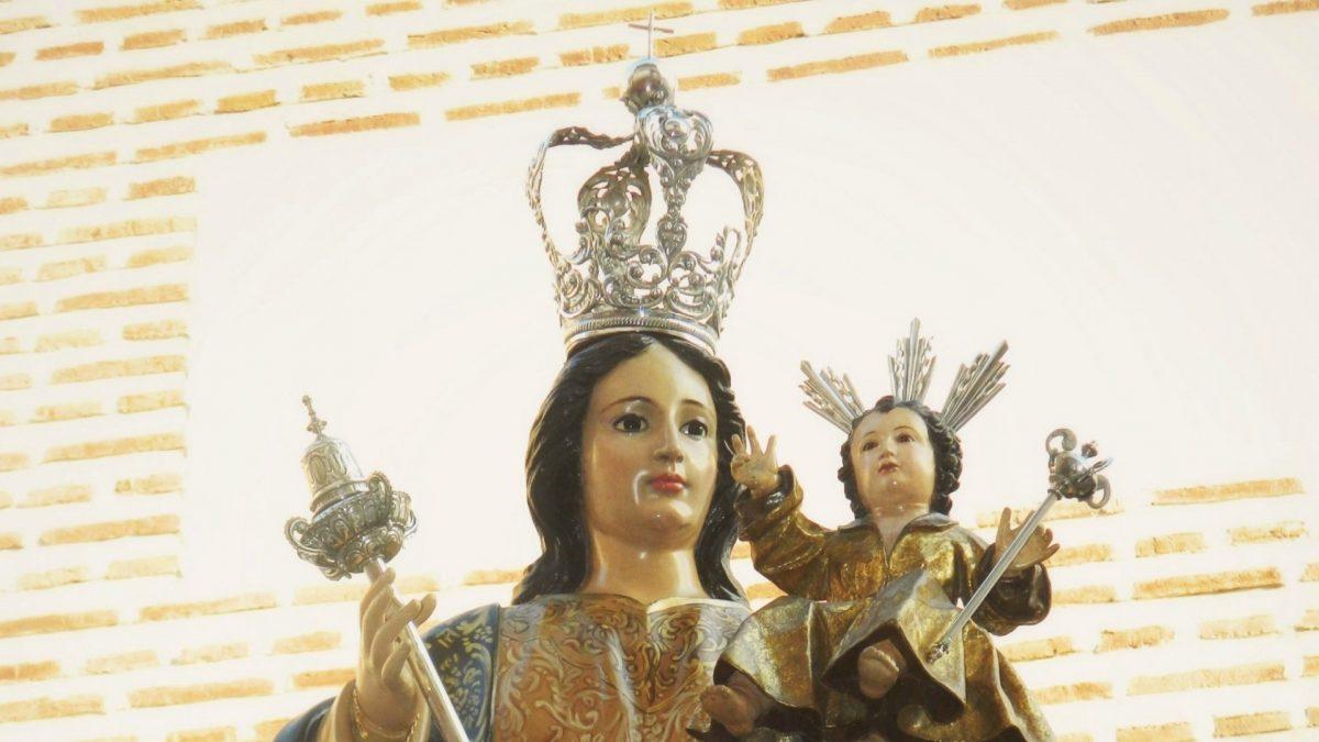 Virgen del Mar de Adra