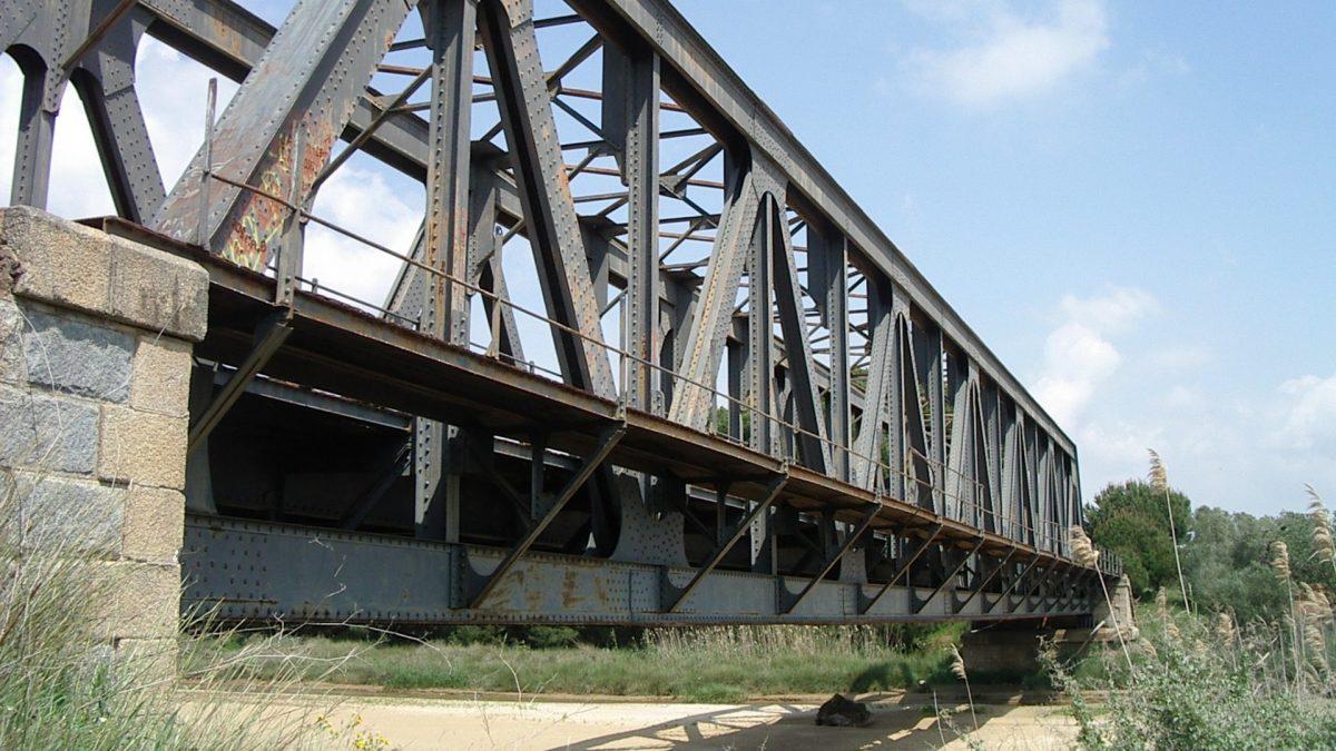Puente de la Tavirona