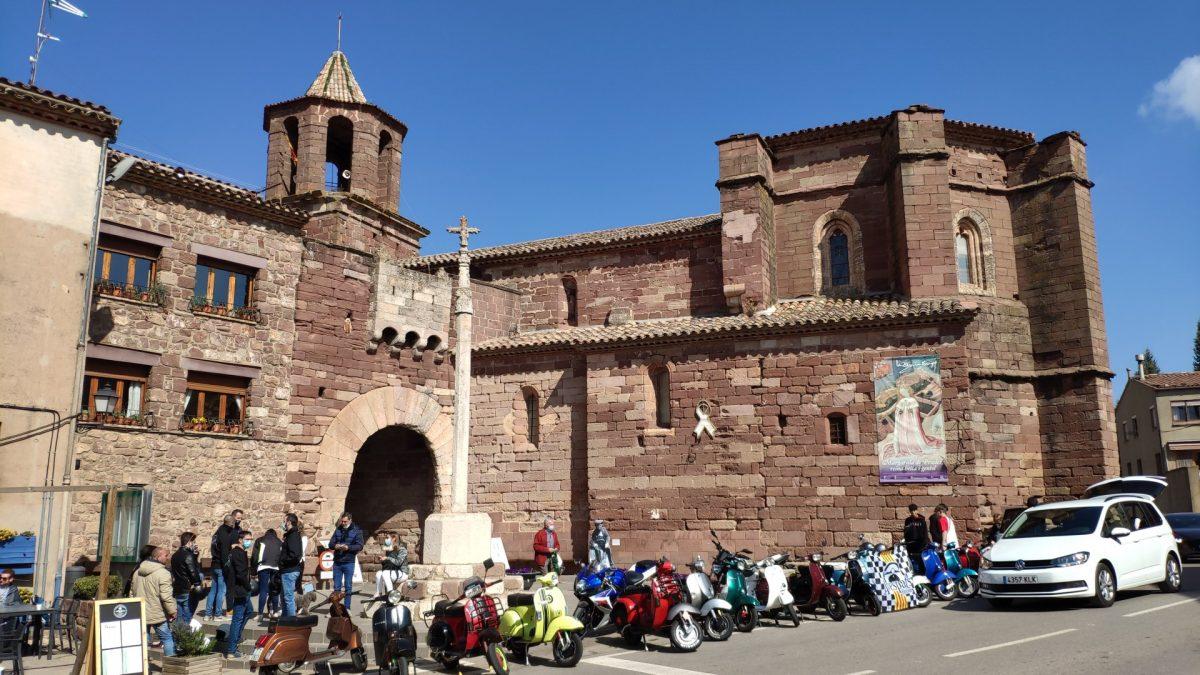Cruz de Término y Portal de la Plaza