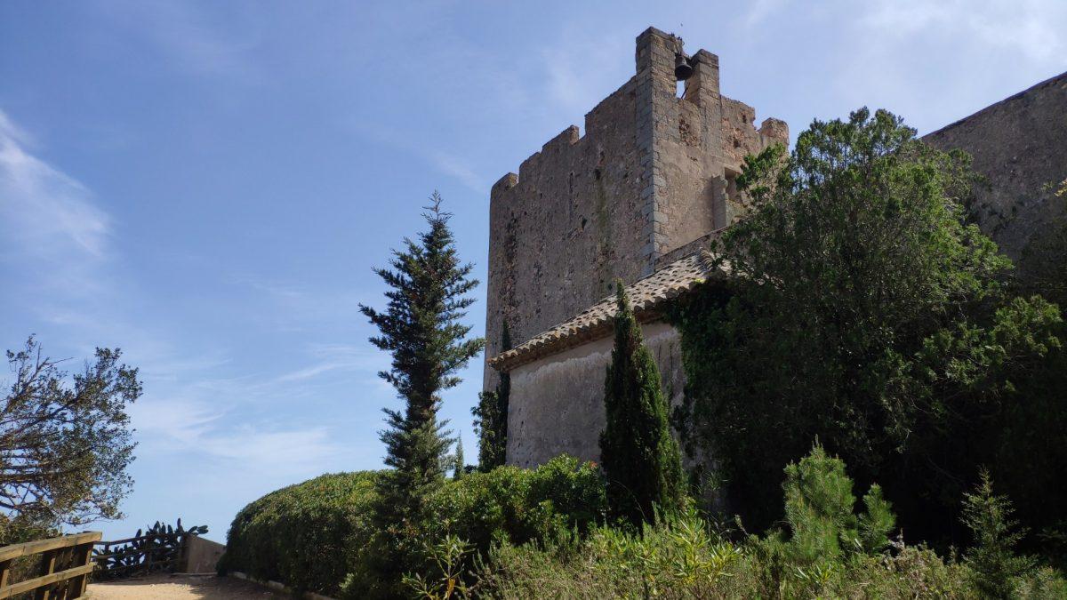 Torre Vigía y Ermita de Sant Sebastià