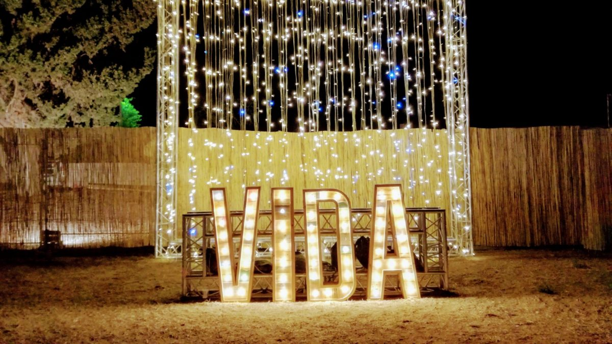 Vida Festival 2017