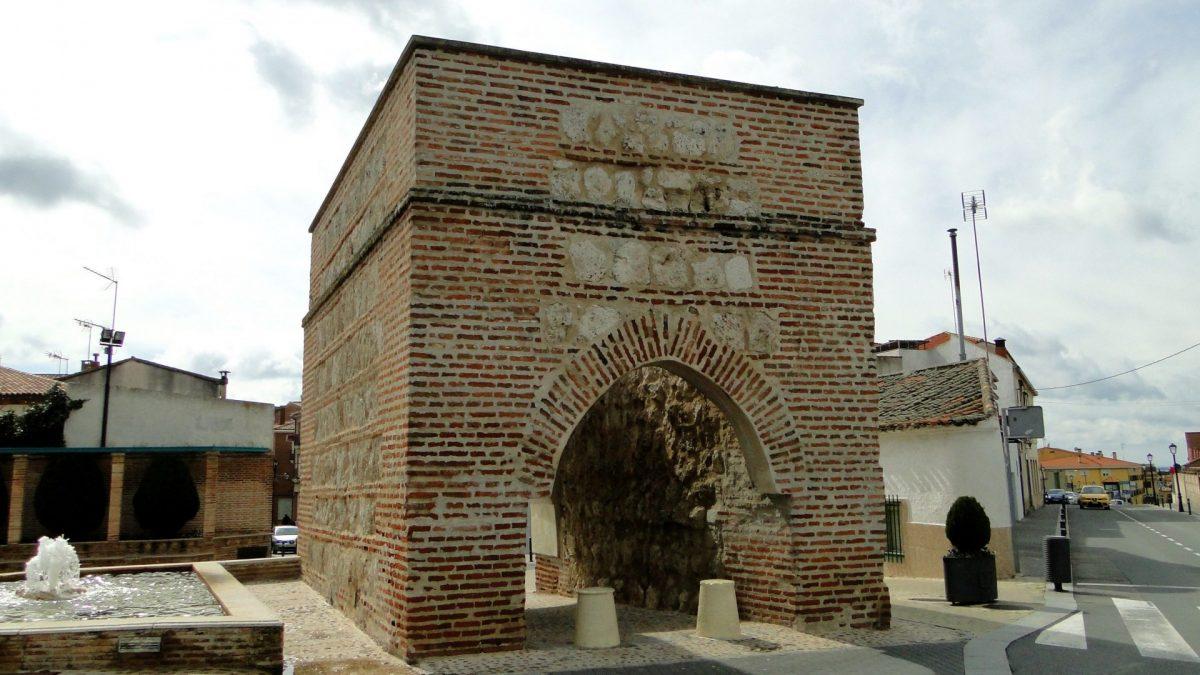 El Arco de Ugena, uno de los imprescindibles que ver en Illescas
