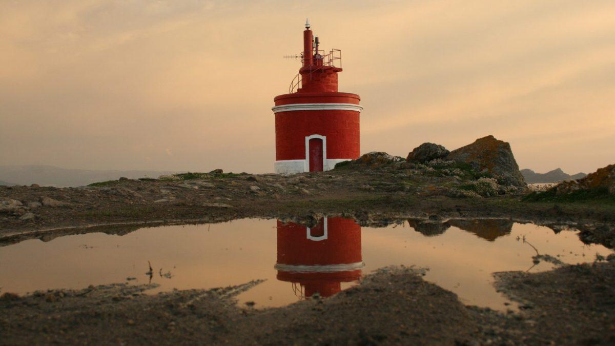 Faro de Punta de Robaleira