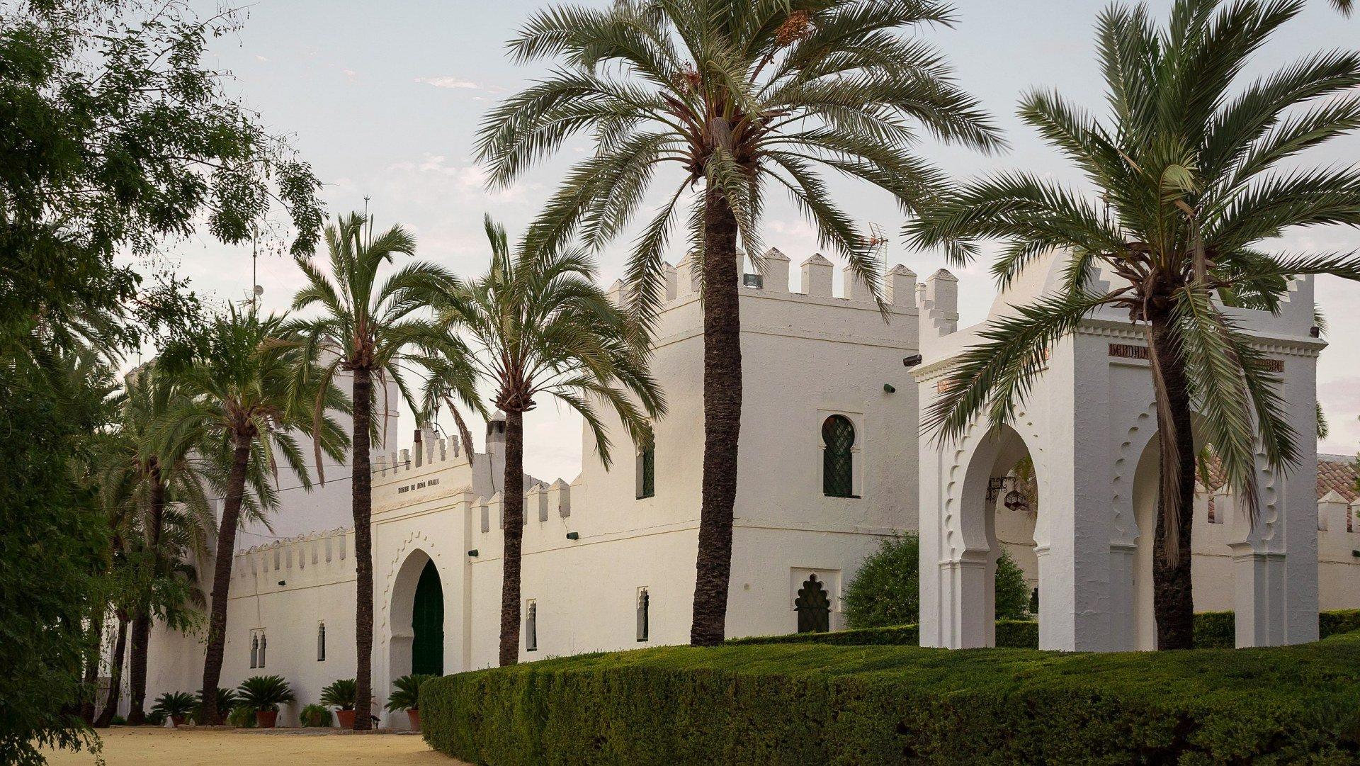 Hacienda Torre de Doña María