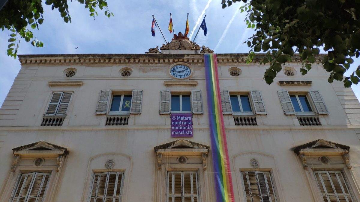 Ayuntamiento de Mataró
