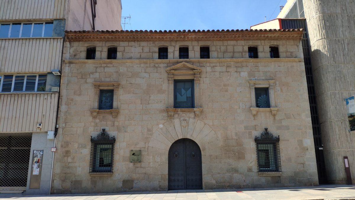 Can Serra - Museu de Mataró