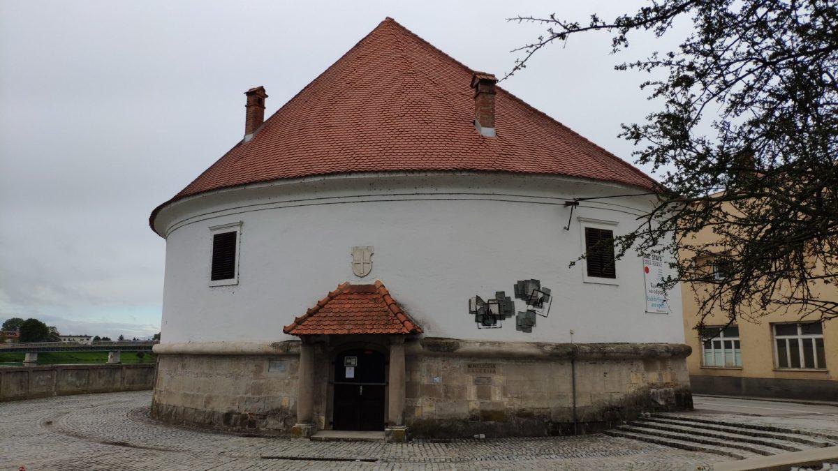 Torre Drava