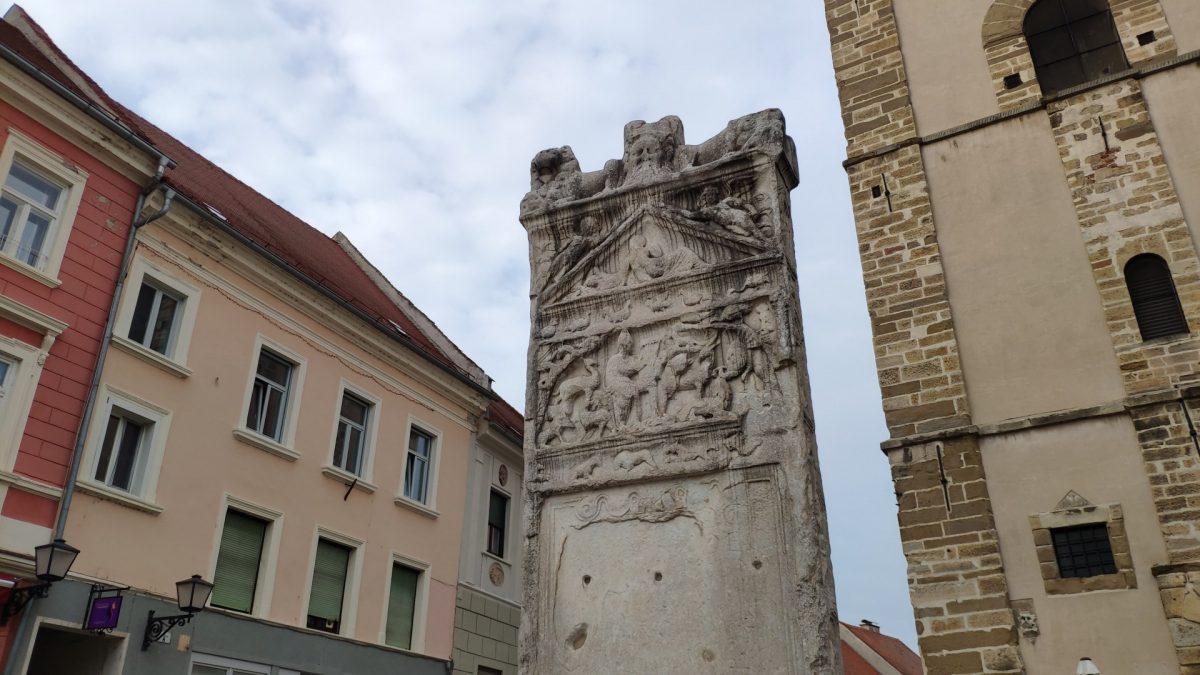 Monumento de Morfeo
