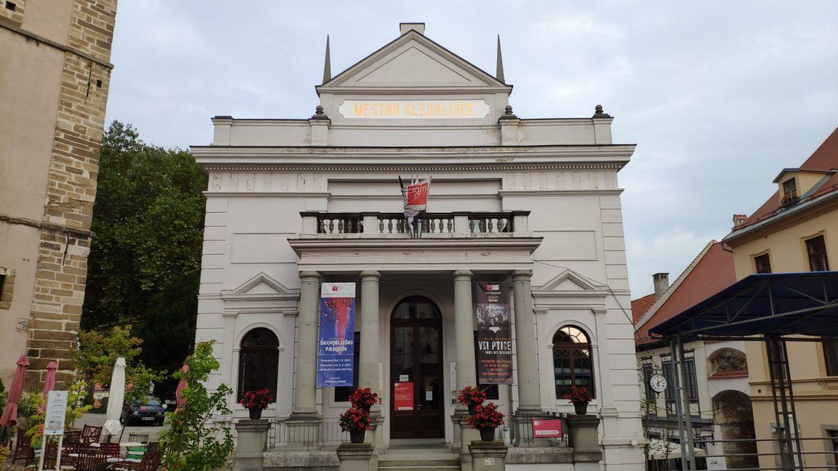 Teatro de Ptuj